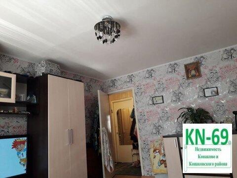 Продается отличная 2-х комнатная квартира в деревне Плоски!, Продажа квартир в Конаково, ID объекта - 327800533 - Фото 1
