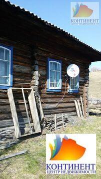 Продажа дома, Усть-Хмелевка, Кемеровский район, Ул. Подгорная - Фото 5
