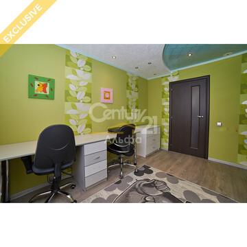 Продажа 3-к квартиры на 2/5 этаже на ул. Сулажгорской, д. 4, к. 1 - Фото 4