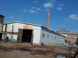 Продажа склада, Коркино, Коркинский район, Ул. 1 Мая - Фото 1