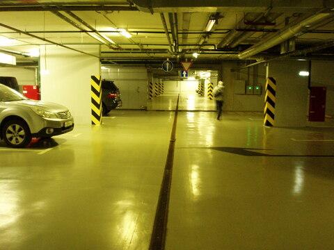 Продам место в теплом подземном паркинге - Фото 3