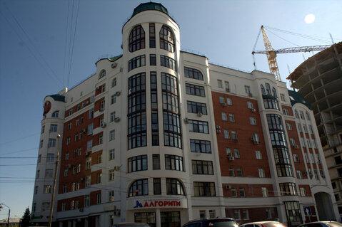 3-к квартира пр-т Социалистический, 54 - Фото 1