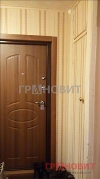 Продажа квартиры, Криводановка, Новосибирский район, Микрорайон тер. - Фото 1