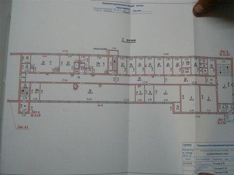 Продается отдельностоящее здание по адресу г. Липецк, ул. Городовикова . - Фото 2