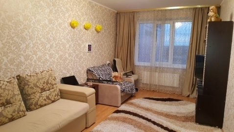 Продается квартира, Чехов, 52м2 - Фото 1