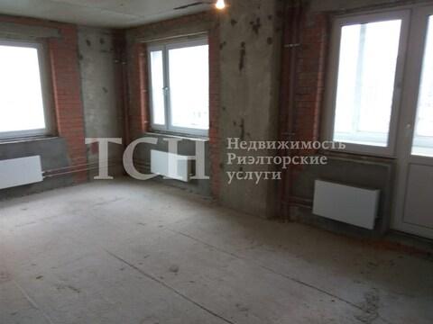3-комн. квартира, Мытищи, ул Кедрина, 1 - Фото 1