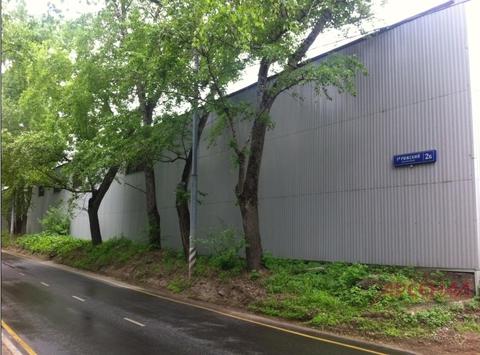 Здание склада на Алексеевской - Фото 3