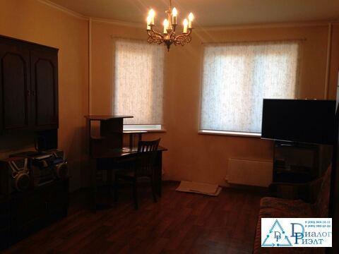 1-комнатная квартира в п. Красково рядом с ж\д станцией Красково - Фото 3