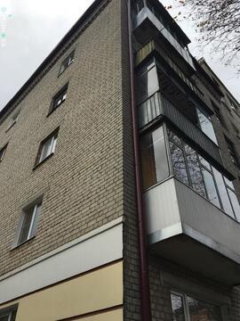 Продажа квартиры, Брянск, Ул. Емлютина - Фото 3