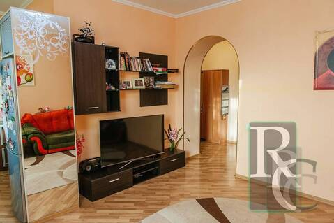 Продажа квартиры, Севастополь, Ул. Хрулева - Фото 3