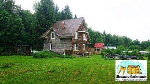 Продажа дома, Наро-Фоминск, Наро-Фоминский район, Наро-Фоминск - Фото 1