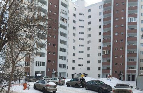 Заслонова 40 новый дом рядом с метро Суконная слобода - Фото 1