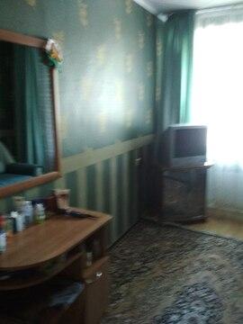 Продам квартиру с центральным отоплением - Фото 4