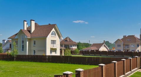 Новый дом. 340 кв.м. Калужское ш. 27км - Фото 5
