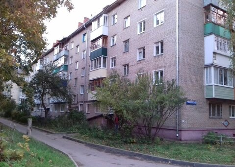 Сдается в аренду квартира г Тула, ул Седова, д 33г - Фото 2