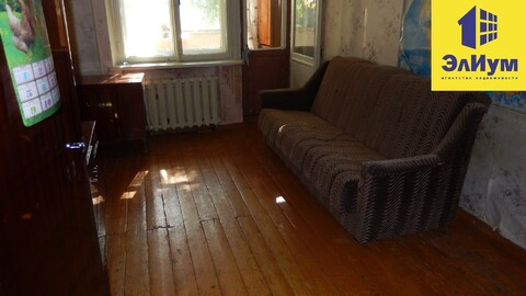 Продам 1 квартиру по улице Лумумба Чебоксары - Фото 1