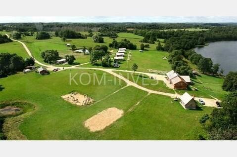 Продажа бизнеса - комплекс отдыха в сельской местности - Фото 4
