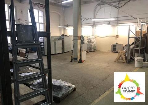 Сдаётся помещение под склад или под производство в г. Подольске. Площа - Фото 2