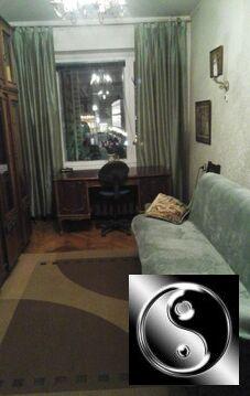 Аренда комнаты в 2-комнатной квартире 49 м2 25 000 &8381; в месяц Россия, М - Фото 5