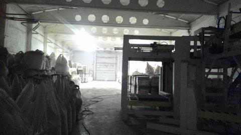 Аренда производственно-складского помещения в Колпино - Фото 3