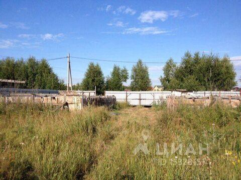 Продажа участка, Омск, Улица Походная - Фото 2
