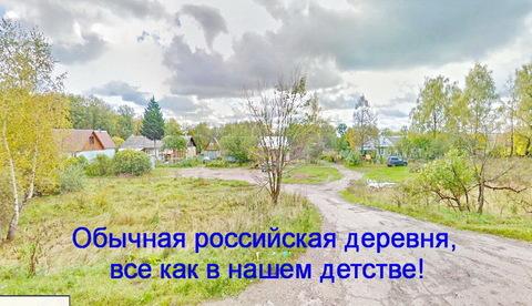20 соток на окраине д.Ждамирово, недорого, Симферополька 115км от МКАД - Фото 5