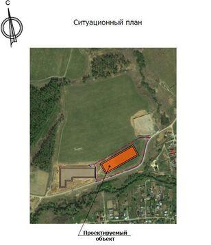 Продаю участок 3 га, Калужское шоссе, 26 км. от МКАД - Фото 1
