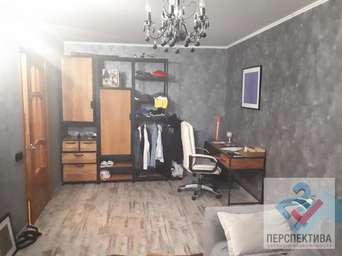 1к-квартира, ул. Комсомольская д.81, 4/9 панельного дома - Фото 4