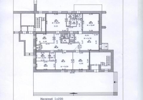 Продам универсальное помещение 244 кв.м. с отд. входом - Фото 5