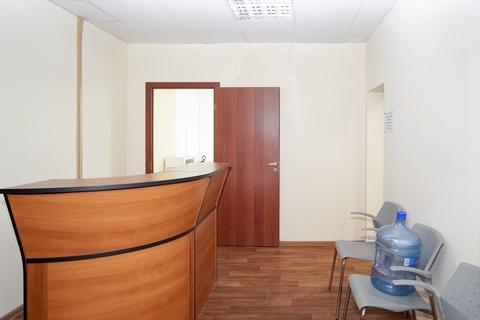 Снять офис Петровско-Разумовская Владыкино Тимирязевская - Фото 1