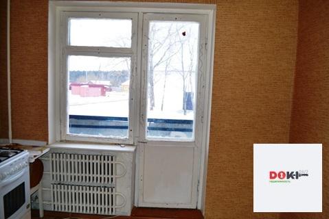 Однокомнатная квартира улучшенной планировки в г.Егорьевске - Фото 3