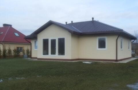 Продам коттедж на Орловской, Великий Новгород - Фото 1
