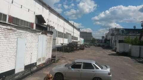 Продаю производственная база Волчанская ул - Фото 5