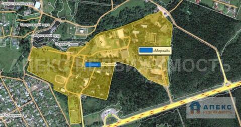Продажа земельного участка пл. 18 га Руза Можайское шоссе - Фото 1