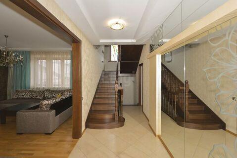Продам 2-этажн. таунхаус 328.9 кв.м. Тюмень - Фото 5