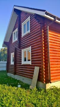 Продается дом в Чеховском р-не кп Сосновый аромат - Фото 1