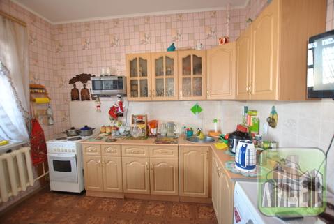 2 700 000 Руб., 3 комнатная квартира дск г.Излучинск, Купить квартиру Излучинск, Нижневартовский район по недорогой цене, ID объекта - 318378473 - Фото 1