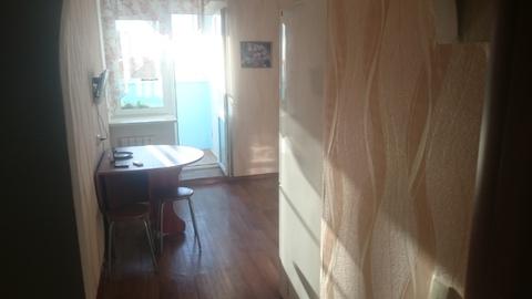 Однокомнатная квартира по Красному переулку д.16 - Фото 4
