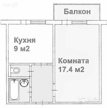 Продажа квартиры, Белгород, Ул. Конева