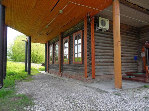 Гостевой дом «Виктория» на берегу Волги в городе Юрьевец - Фото 2