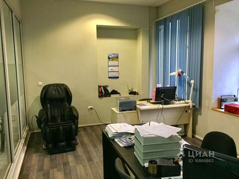 Продажа офиса, Екатеринбург, Ул. Розы Люксембург - Фото 1