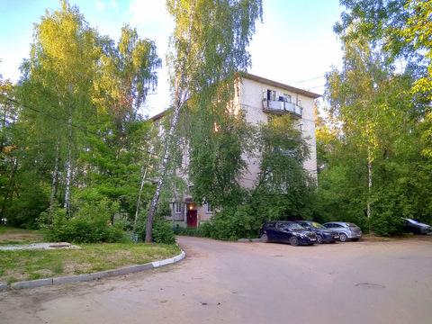 Комната (доля) в Дмитрове - Фото 1
