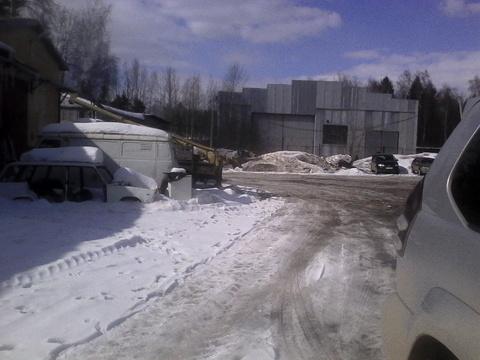 Производственное помещение в Белоусово, 570 кв.м по 200 рублей/кв.м - Фото 3