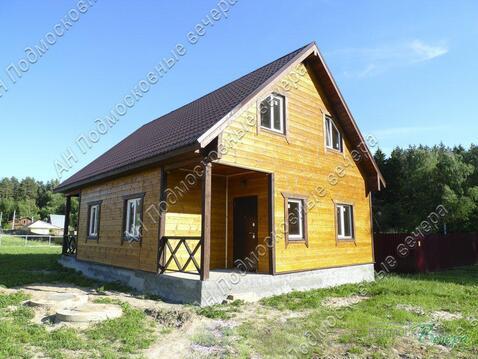 Калужское ш. 70 км от МКАД, Корсаково, Дом 140 кв. м - Фото 3