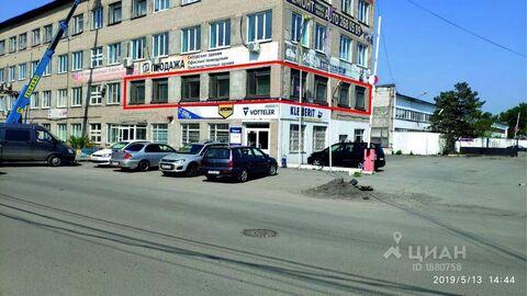 Офис в Челябинская область, Челябинск Кожзаводская ул, 100 (135.0 м) - Фото 1