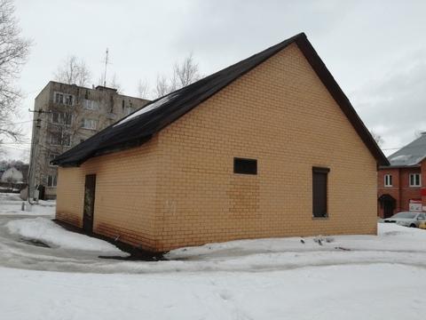 Продается здание 180 м(магазин) Рузский р-он, д.Нестерово - Фото 2