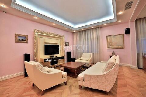 Аренда 3 комнатной квартиры м.Арбатская (улица Арбат) - Фото 5