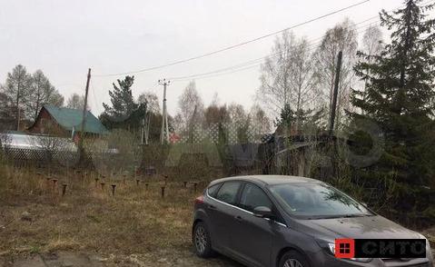 Объявление №66175966: Продажа участка. Екатеринбург