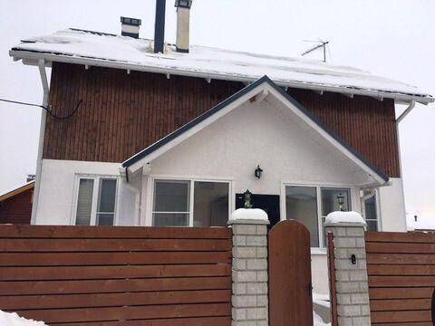 Продается 2х этажный дом 192. 4 кв.м. на участке 8 соток - Фото 1