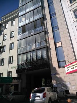 В аренду двухкомнатная квартира 100 м2 в центре Челябинска - Фото 1